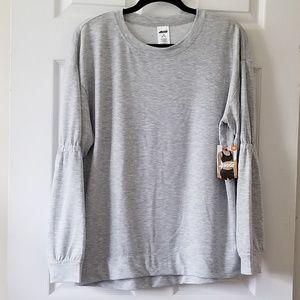 Avia Athletic Shirt SzM 8-10 Gray
